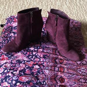 Sam Edelman Ladies Boots